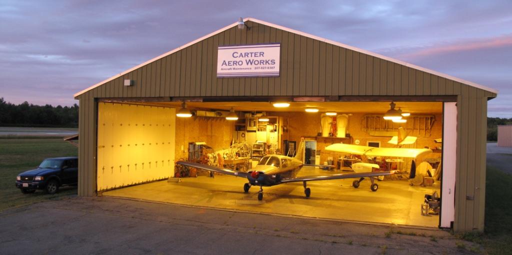 Home for Aircraft hangar home designs